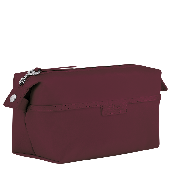 Toiletry case, Gold/Violet - View 2 of 3 - zoom in