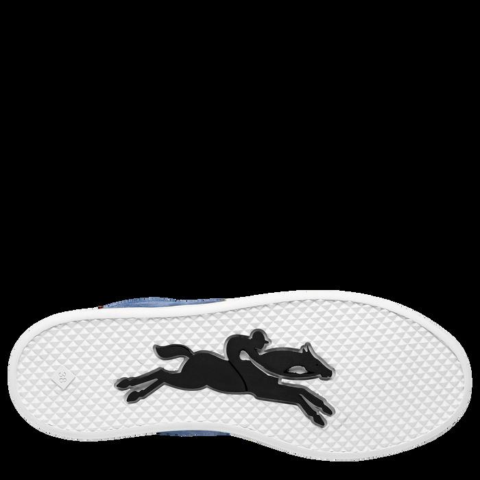 Sneaker, Wolkenblau - Ansicht 5 von 5 - Zoom vergrößern