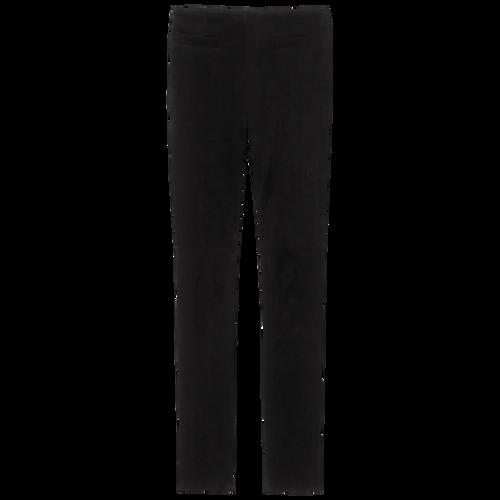 Pantalon, Noir/Ebène - Vue 2 de 2 -