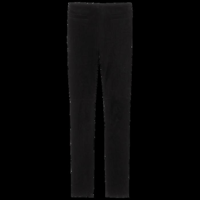 Pantalon, Noir/Ebène - Vue 2 de 2 - agrandir le zoom