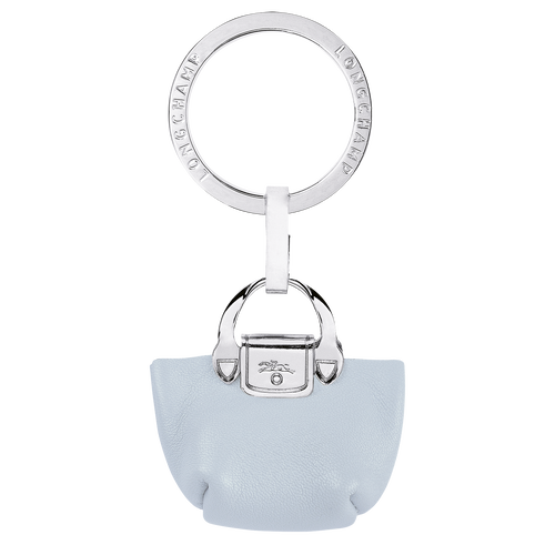 Fall-Winter 2021 Collection Key-rings, Sky Blue