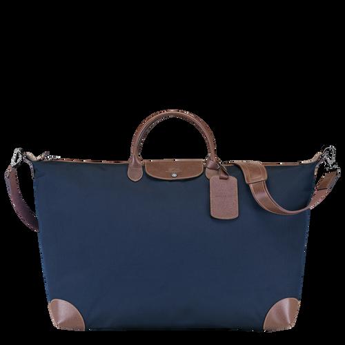 Reisetasche XL, Blau - Ansicht 1 von 3 -