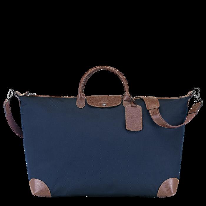 Reisetasche XL, Blau - Ansicht 1 von 3 - Zoom vergrößern