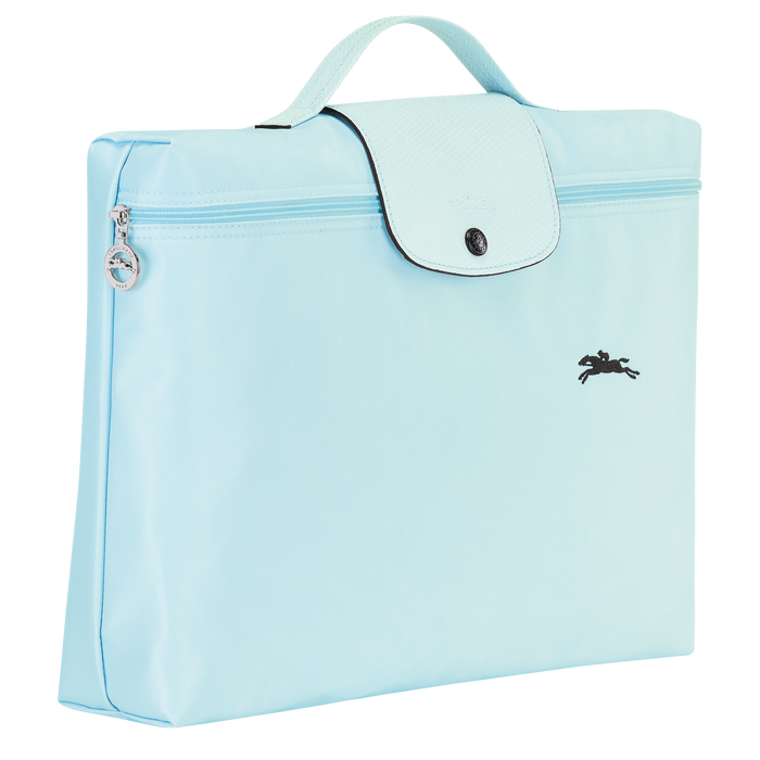 Briefcase, Cloud Blue, hi-res - View 2 of 4