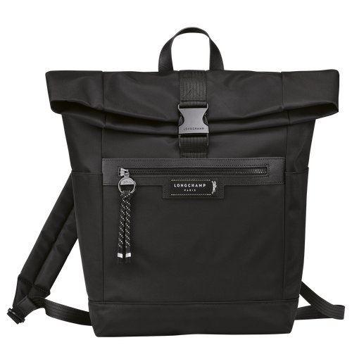 Backpack, Black/Ebony - View 1 of  3 -