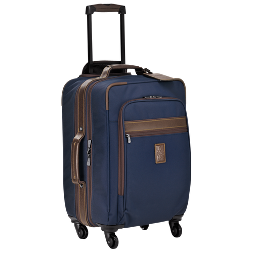 Cabin suitcase, Blue - View 2 of  3 -