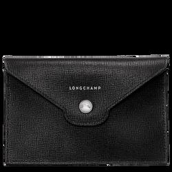 Card holder, 001 Black, hi-res
