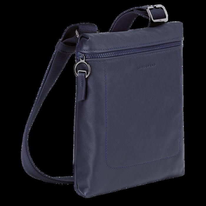Crossbody bag, Navy - View 2 of  3.0 - zoom in