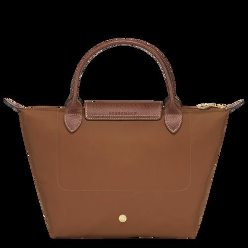 Le Pliage Original Handtasche S, Cognac