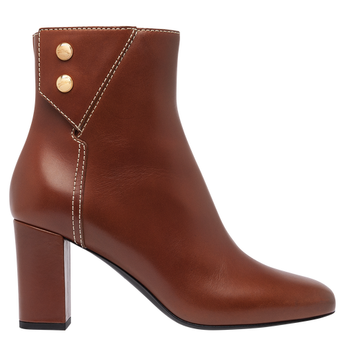 Ankle boots, Cognac - View 1 of  2 -
