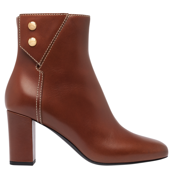 Ankle boots, Cognac - View 1 of  2 - zoom in
