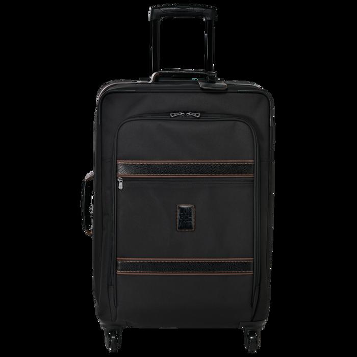 Koffer M, Schwarz - Ansicht 1 von 3 - Zoom vergrößern