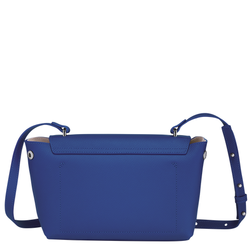 Crossbody bag, Blue - View 4 of  4 -