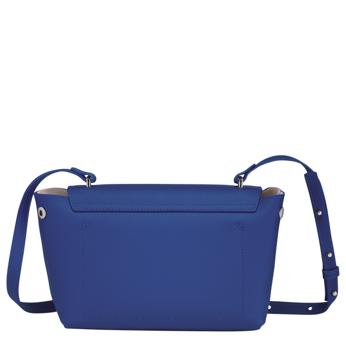 Crossbody bag, Blue - View 4 of  4 - zoom in