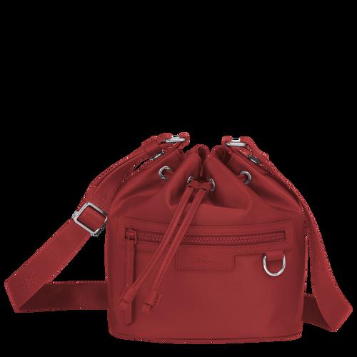 Bucket bag S, Red, hi-res - View 1 of 4