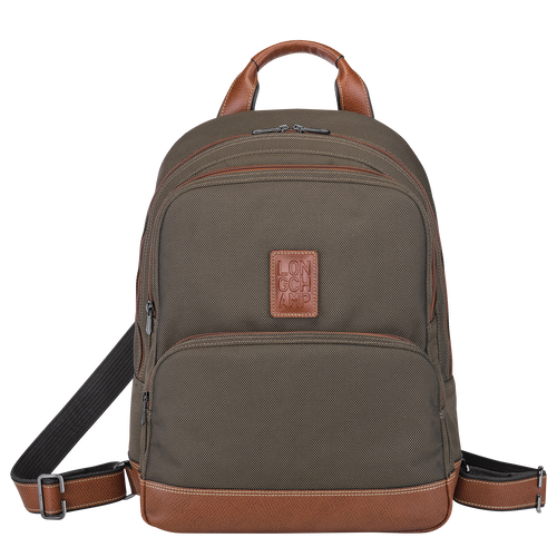 Backpack, Brown - View 1 of  3 -