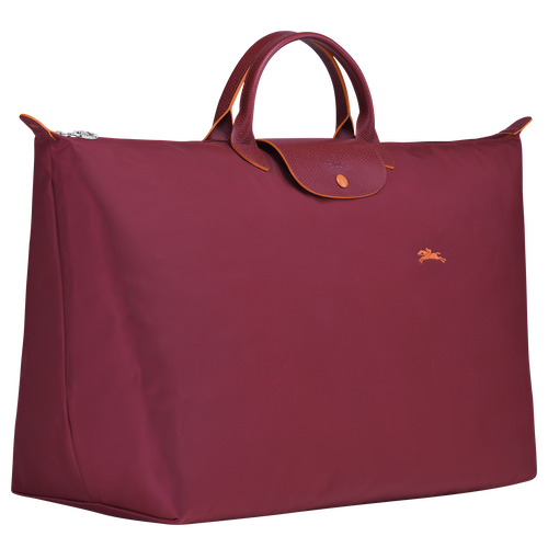Travel bag XL, Garnet red - View 2 of  8 -