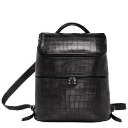 Backpack, Black, hi-res