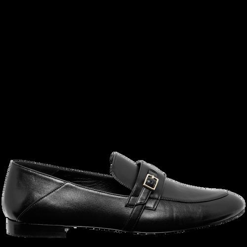 Loafer, Schwarz - Ansicht 1 von 3 -