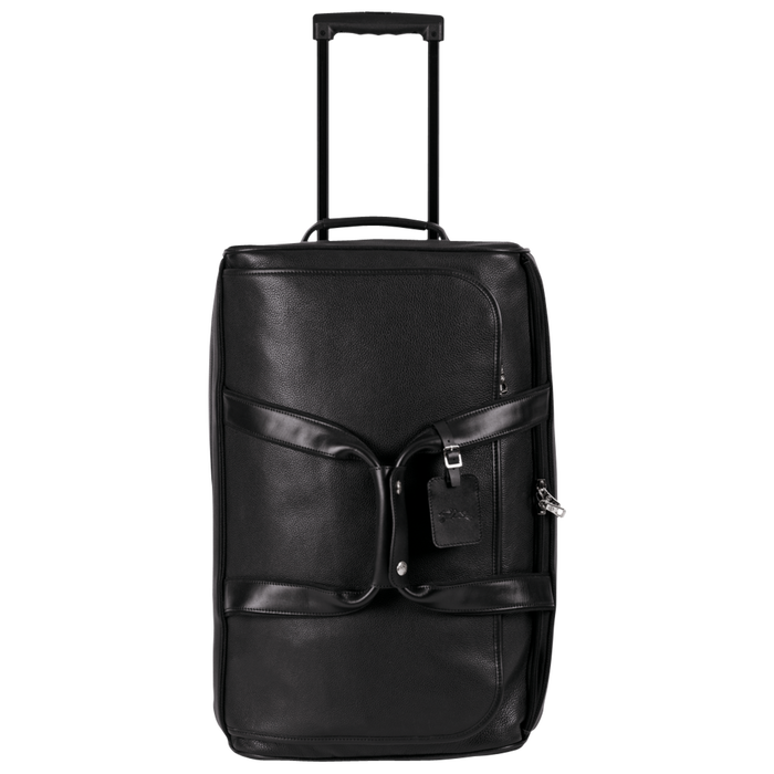 Wheeled duffle bag, Black - View 1 of  3 - zoom in