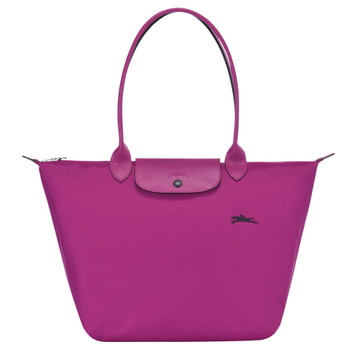 Shopper L, Fuchsia, hi-res - View 1 of 5
