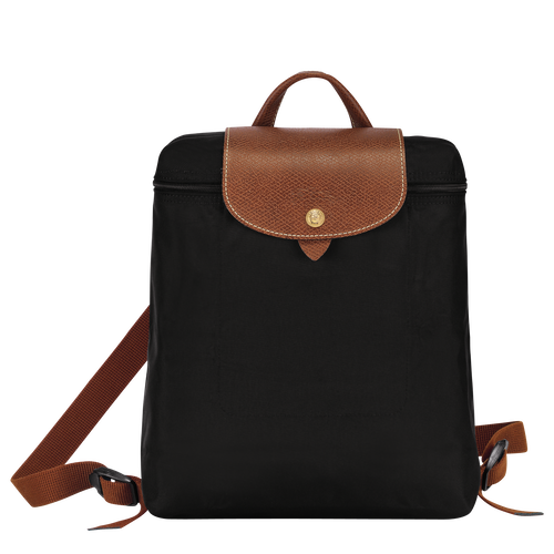 Backpack, Black - View 1 of  6 -