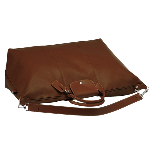 Travel bag XL, 504 Cognac, hi-res