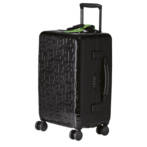 Cabin suitcase, Black - View 2 of  3 -
