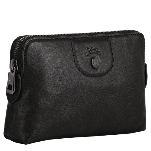 View 2 of Pouch, 001 Black, hi-res