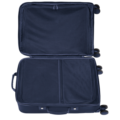 Cabin suitcase, Navy, hi-res - View 3 of 3