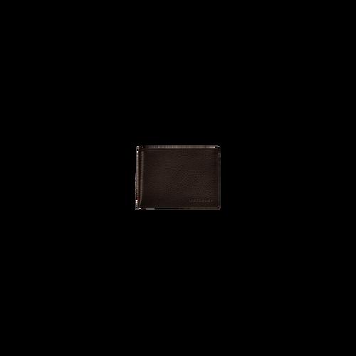 View 2 of Small wallet, Mocha, hi-res