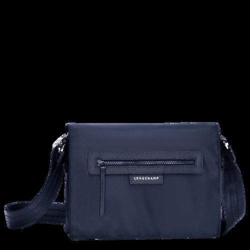 Hobo bag, 006 Navy, hi-res