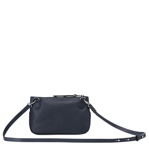 Cross body bag, Midnight blue, hi-res - View 3 of 3