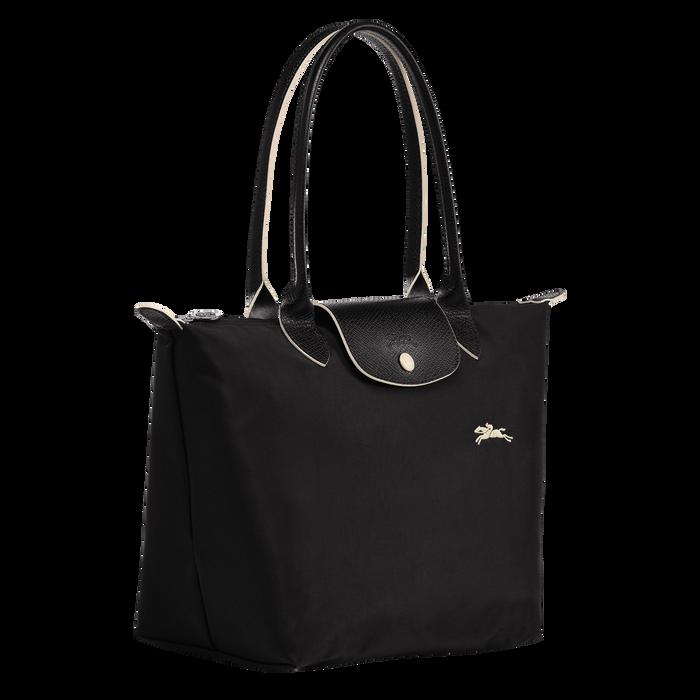 Shoulder bag S, Black - View 2 of  5 - zoom in