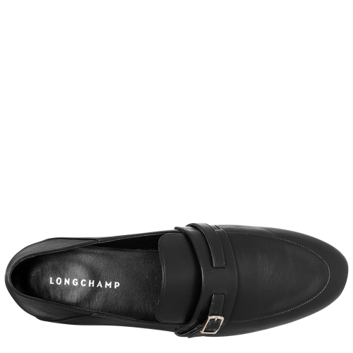 Loafer, Black - View 3 of 3.0 -