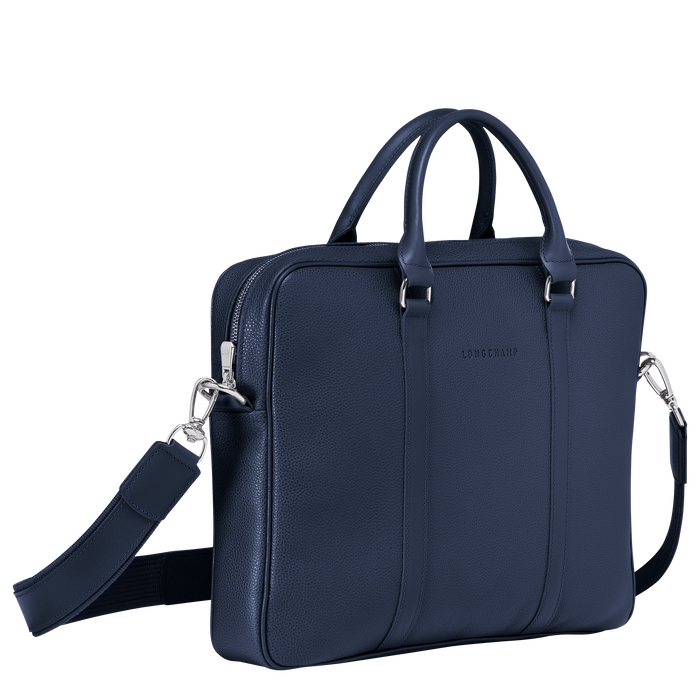 Briefcase XS, Navy - View 2 of  3 - zoom in