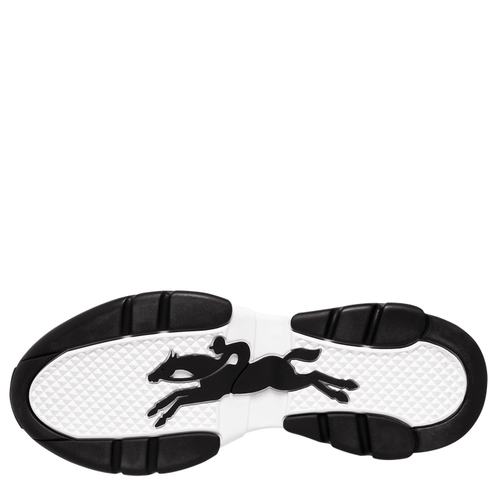 Sneakers, Black, hi-res - View 4 of 4
