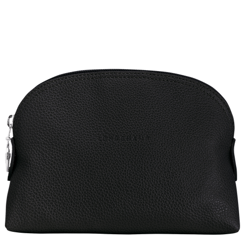 Pouch, Black - View 1 of  2 -