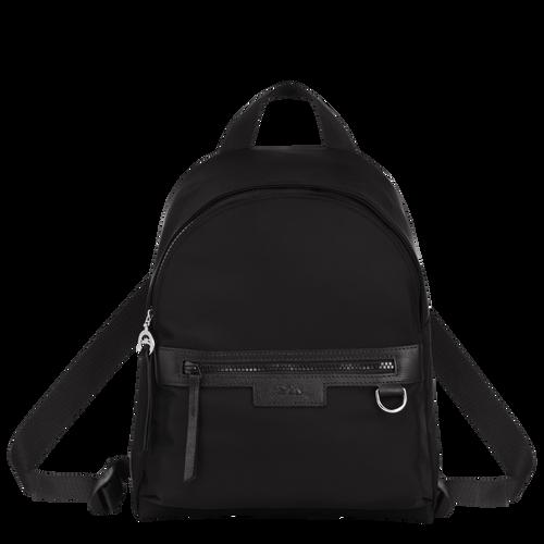 Backpack S Le Pliage Néo Black (L1118598001) | Longchamp US