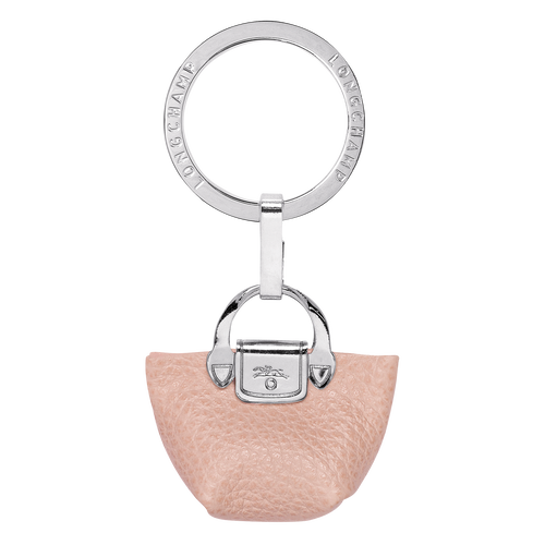 View 1 of Key ring, 507 Powder Pink, hi-res