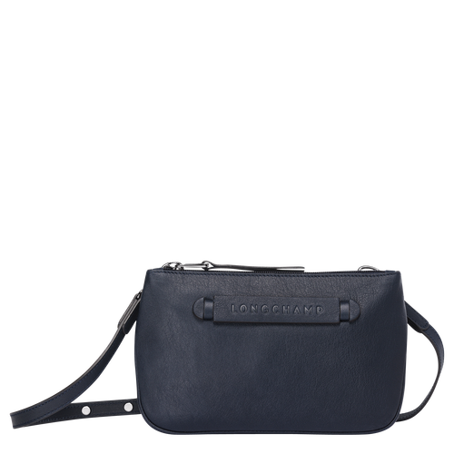 Cross body bag, Midnight blue, hi-res - View 1 of 3