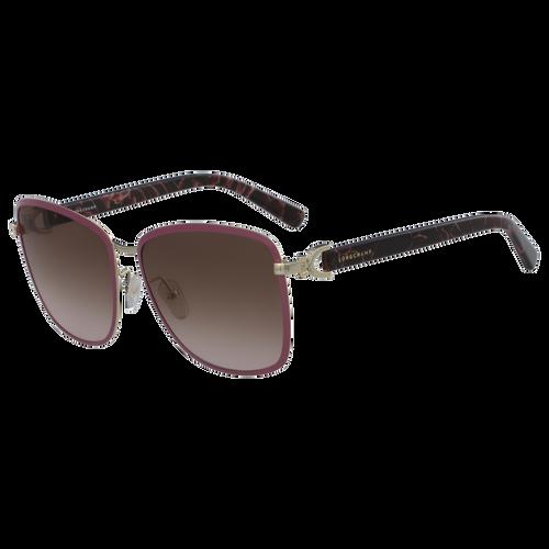 Sunglasses, D40 Gold/Pink, hi-res