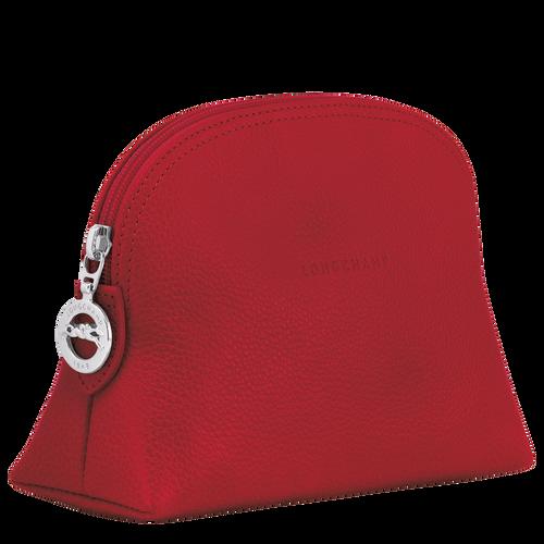 Le Foulonné Trousse, Rouge