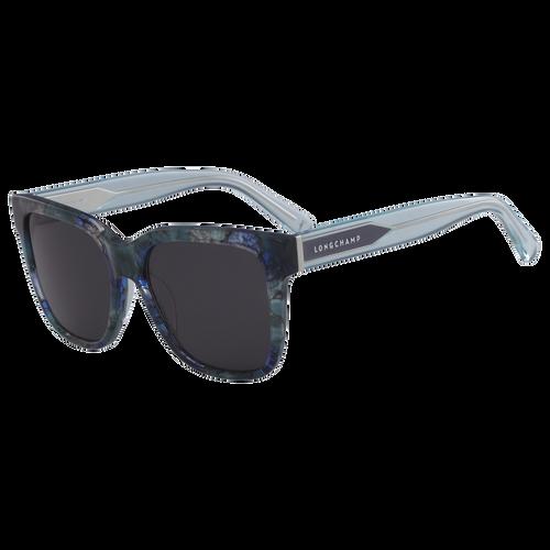 Sonnenbrillen, 127 Blau, hi-res