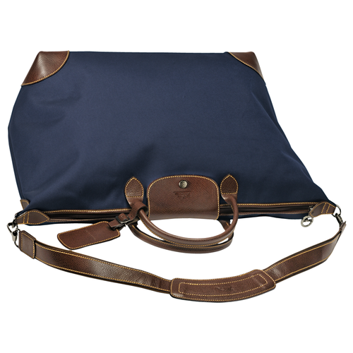 View 3 of Travel bag L, 127 Blue, hi-res