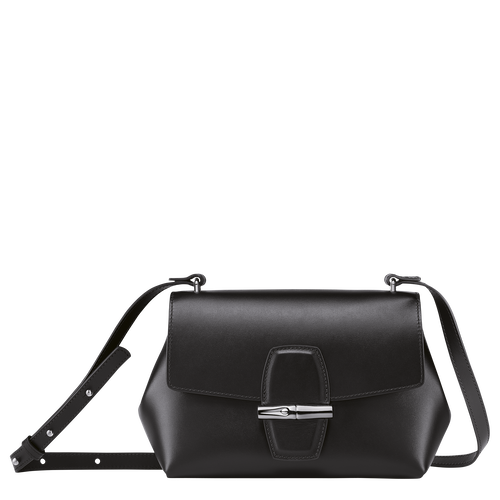 Crossbody bag, Black/Ebony - View 1 of  4 -