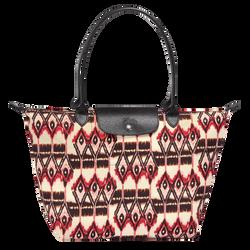 Shopping bag L, 238 Ivoor, hi-res
