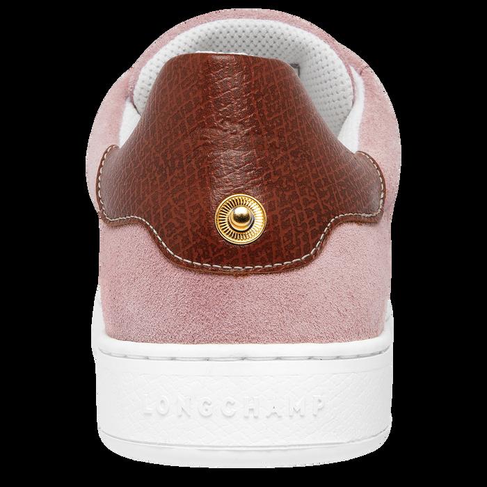 Sneakers, Bois de Rose - Vue 3 de 5 - agrandir le zoom