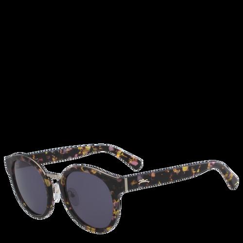 Sonnenbrillen, D04 Schildpatt Multicolor, hi-res