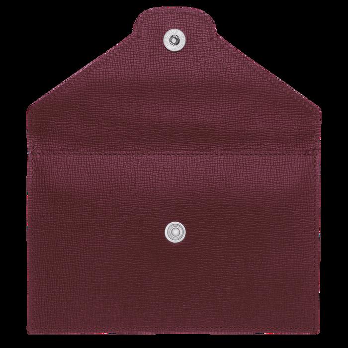 Le Pliage Néo Card holder, Grape